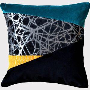 coussin-bleu-jaunemotifs-deco