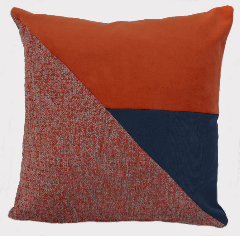 coussin-bleu-orange-muda-creations