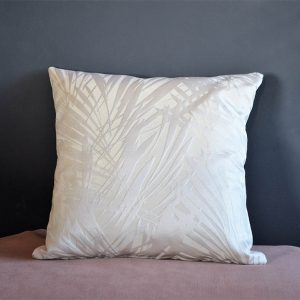 coussin decoration-tropical-blanc-deco