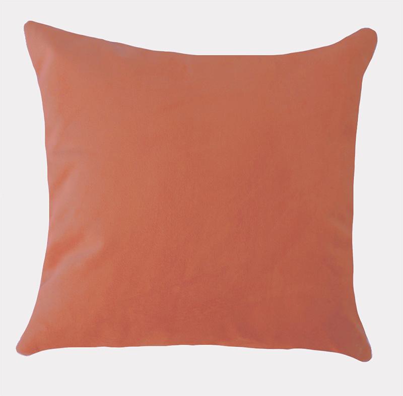 coussin-orange-deco