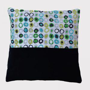 coussin-green-black-omega-noir-vert-motifs-deco