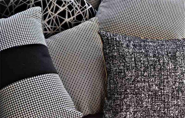 coussin deco-noir-blanc-black-white-deco