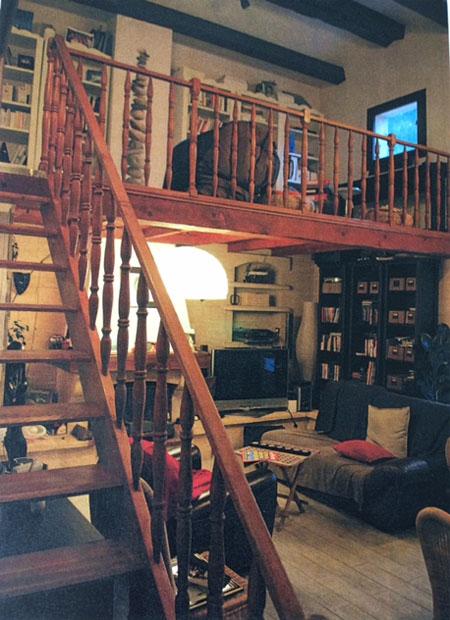relooking-coaching-déco-salon-mezzanine-escaliers