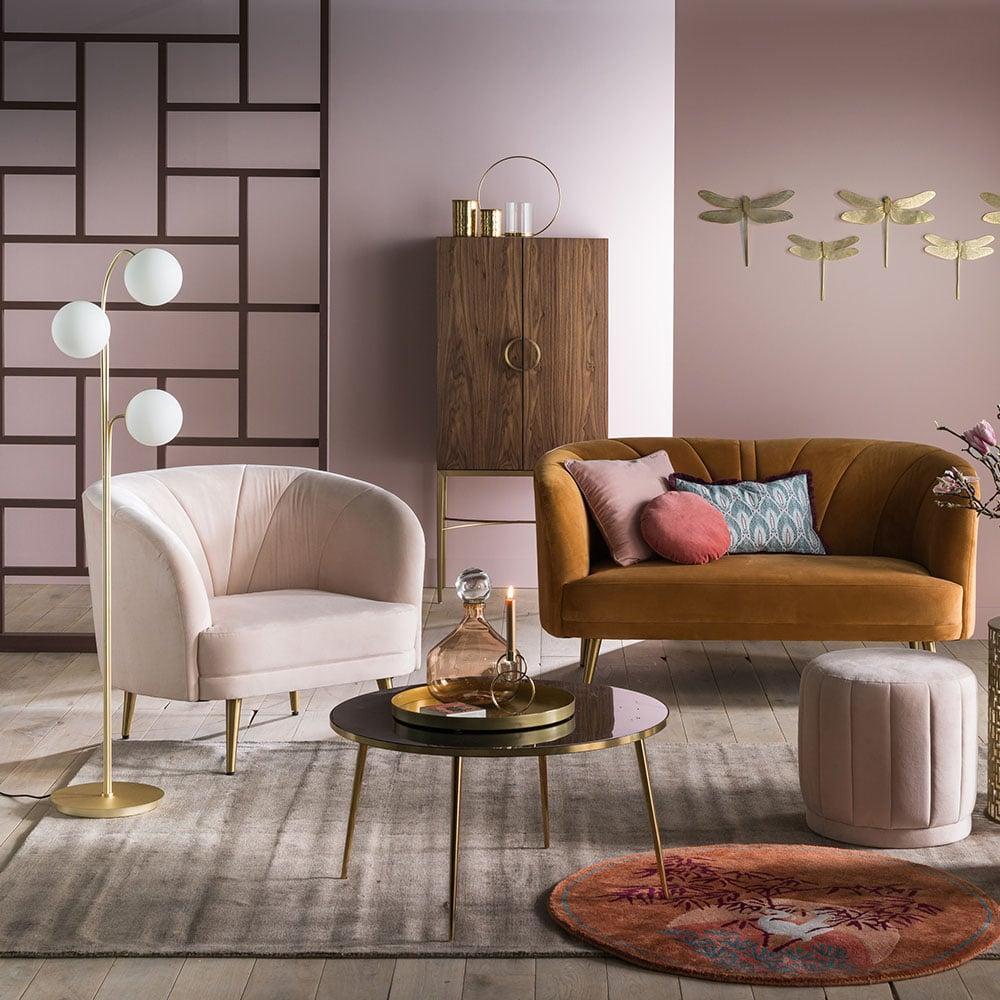 Decoration interieur style art deco 2019