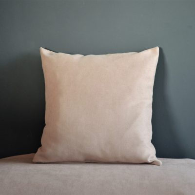 COUSSIN ROSE POUDRE S