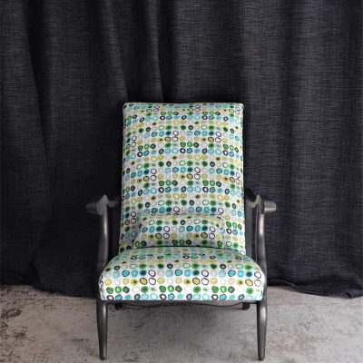 Fauteuil Green Omega